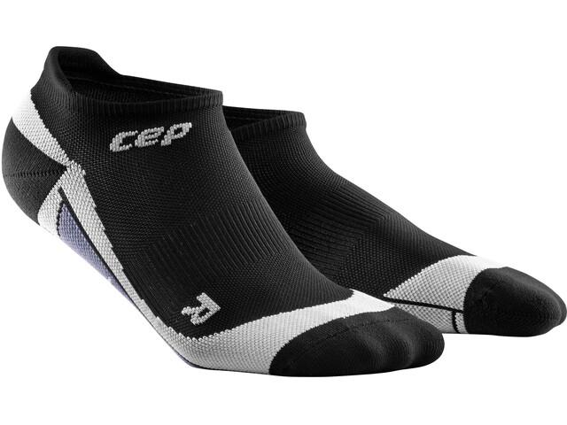 cep Dynamic+ No Show Socks Men black/grey